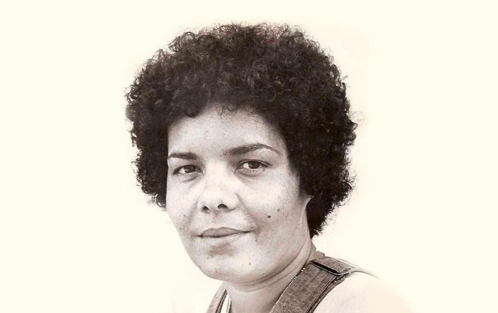 Adélia Sampaio/Arquivo Pessoal